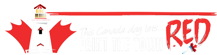 Paint The Town Red Logo